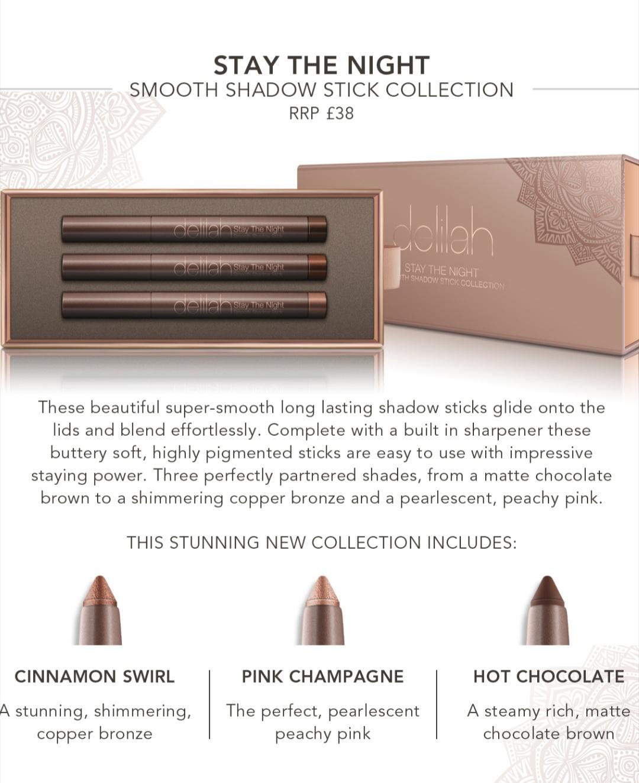 smooth pencils 2020